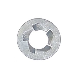 PUSHNUT BOLT RETAINER 5/16BOLT 5/8OD