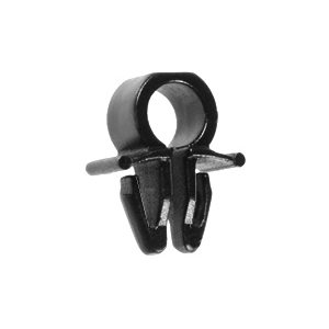 TUBE/CABLE ROUTING CLIP HOLDS 5MM TUBE/CABLE