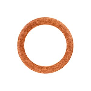 10MM COPPER WASHER 10.2MM I.D. 15.8MM O.D.