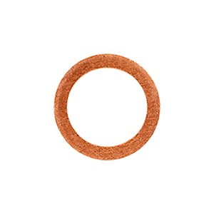 COPPER WASHER 5/16 I.D. 1/2 O.D. 1/32 THICK