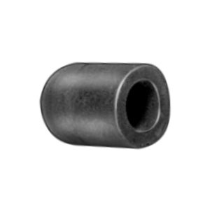 RUBBER VACUUM CAP FOR 5/16 O.D. TUBE