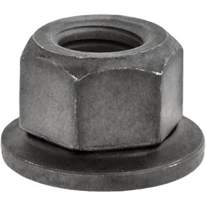 M5-.8 FREE SPINNING WASHER NUT 15MM OD
